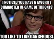 GAME THRONES Season Reazione Web!