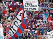 Caso Catania, calcioscommesse: coinvolti altri giocatori. Abodi: rischio inizio campionato Serie