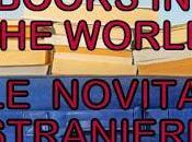 Books world tutte migliori novita' young adult uscite all'estero.