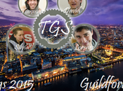 Meet Leaders: Guildford 2015