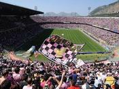 Palermo muove prossima stagione!