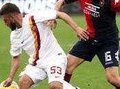 Roma-Frosinone: tratta