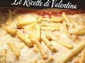 """MANGIA CIO' LEGGI Pizza alle patatine fritte """"Tutta colpa York"""" Cassandra Rocca....integrale Bordo ripieno"""