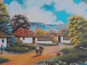 Schema punto croce: Paesaggio_80