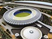 Nuovo stadio Paolo, parte. Sarà fortino, interventi anche all'esterno