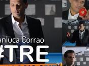 #Tre nuovo disco cantante genovese Gianluca Corrao, maggio tutti negozi dischi