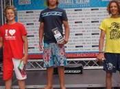 Slalom Windsurf Gianmarco Meschino campione nazionale under Jacopo Renna Francesco Scagliola