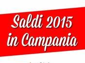 Saldi estivi 2015: luglio Napoli Campania