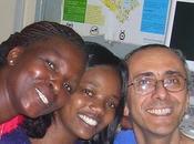 Chaaria Mission Hospital (Kenya-Meru) fine settimana Naomi Mamasharon