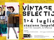 Vintage Selection Firenze 2015, dall'1 Luglio torna fiera della moda retrò