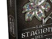 """Uscita: STAGIONE RITORNO"""" Angela Bartolo."""
