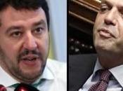 """Immigrazione, Alfano: """"Rimpatriare entra irregolarmente"""". Salvini: ministro sembra leghista"""""""