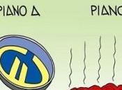 Draghi chiude rubinetti Tsipras banche, scontato l'euro regga