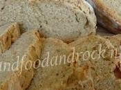 Pane farina enkir, lievitazione naturale