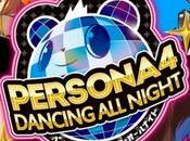 Persona Dancing Night arriva Europa autunno Vita