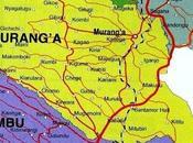 Muranga (Kenya)/Social media contro droghe