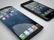 Nuovi progetti design prossimi iPhone