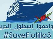 Freedom Flotilla vergogna d'Israele