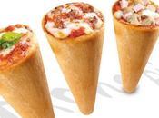 Pizza: Kono pizza proposta Made Italy