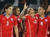 Calcio, Copa América: Vargas stende Perù. Cile vola finale prima volta anni