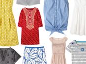 Piovono vestiti: saldi Boden