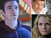 SPOILER Flash, Teen Wolf, Faking Strain, Wayward Pines, OUAT, Bones solo