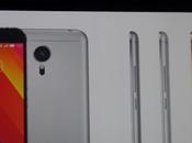 Meizu ufficiale: immagini, caratteristiche prezzi