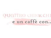 Quattro chiacchiere caffè con... Francesca Angelinelli!
