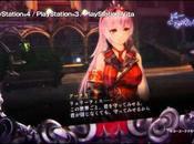Yoru Kuni Gameplay molto altro JRPG esclusiva PlayStation
