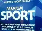 Novità Mediaset accende alle Premium Sport (anche canale 380)