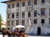 Karl-Eugen Gass, Pisa Piazza Cavalieri