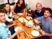 Social Eating VizEat: viaggiare social network culinario