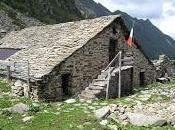 Bivacco Alpe Toso