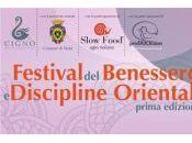 Nola Chiropratica Festival Benessere