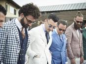 moda uomo secondo Pitti