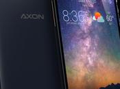 Axonn Phone: trapela terminale