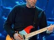 Eric Clapton Sono andate all'asta chitarre suoi amplificatori