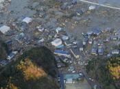 Terremoto Giappone, comunicato stampa INGV