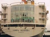 Costa ALLEGRA amour