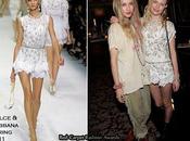 Kate Bosworth Dolce Gabbana