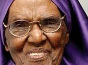 Ruby Muhammad (1907-2011)