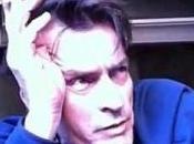 Charlie Sheen denunciato perché possesso armi fuoco