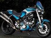 Ducati Monster 1000 Bellezza