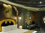 Batman hotel
