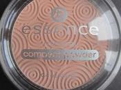 Essence: Mineral Compact Powder... 99cent!
