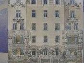 Trieste Liberty. Costruire abitare l'alba '900...