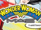 MAC, Wonder Woman arrivando!