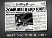 Zombie annienteranno?