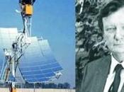Rubbia, abbandonare nucleare investire solare concentrazione