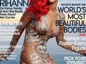 Rihanna: sempre voluto essere contrario tutti altri»
